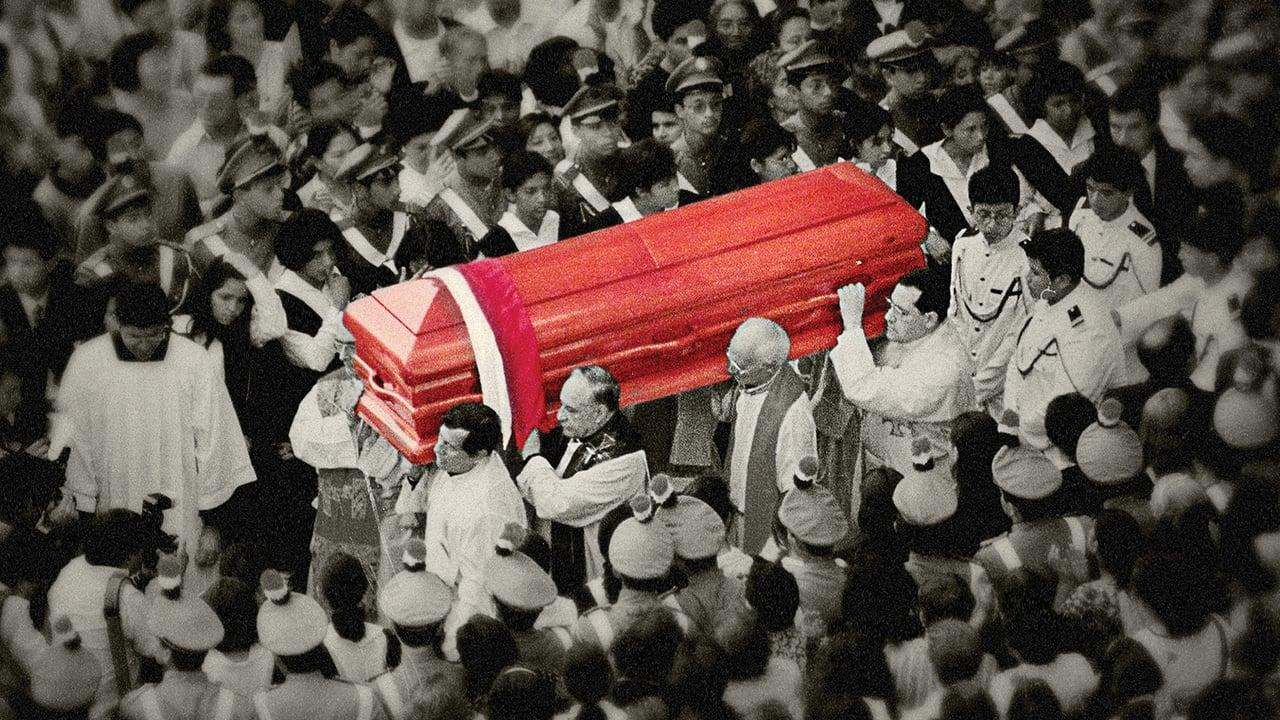 The Art of Political Murder 2