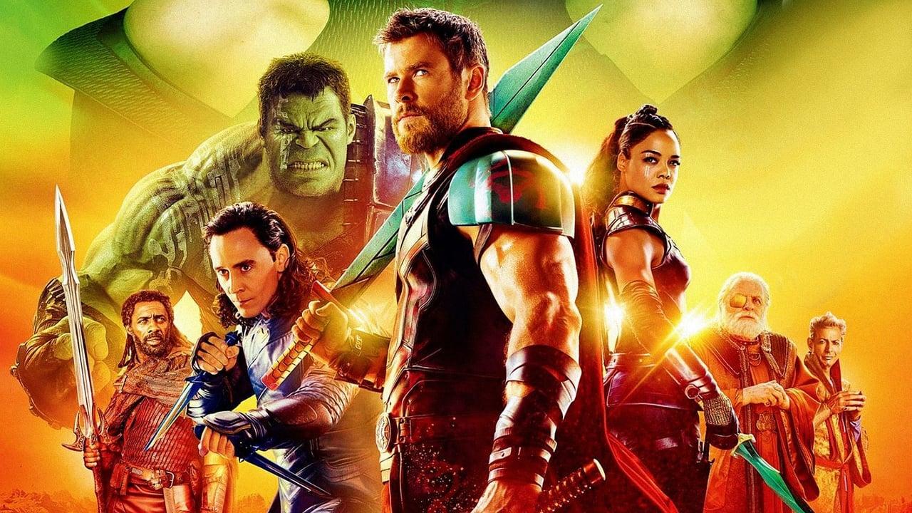 Thor : Ragnarok Streaming Complet VF
