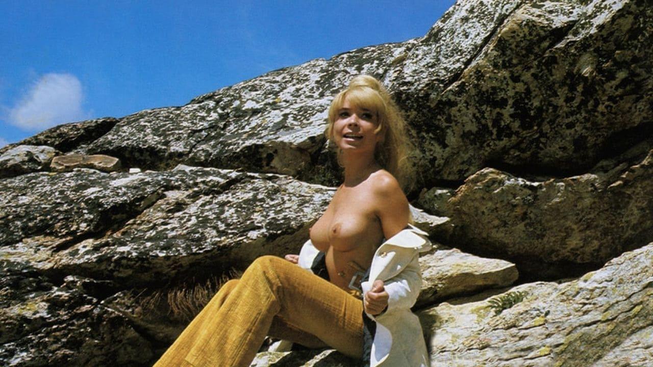 Me, a Groupie (1970)