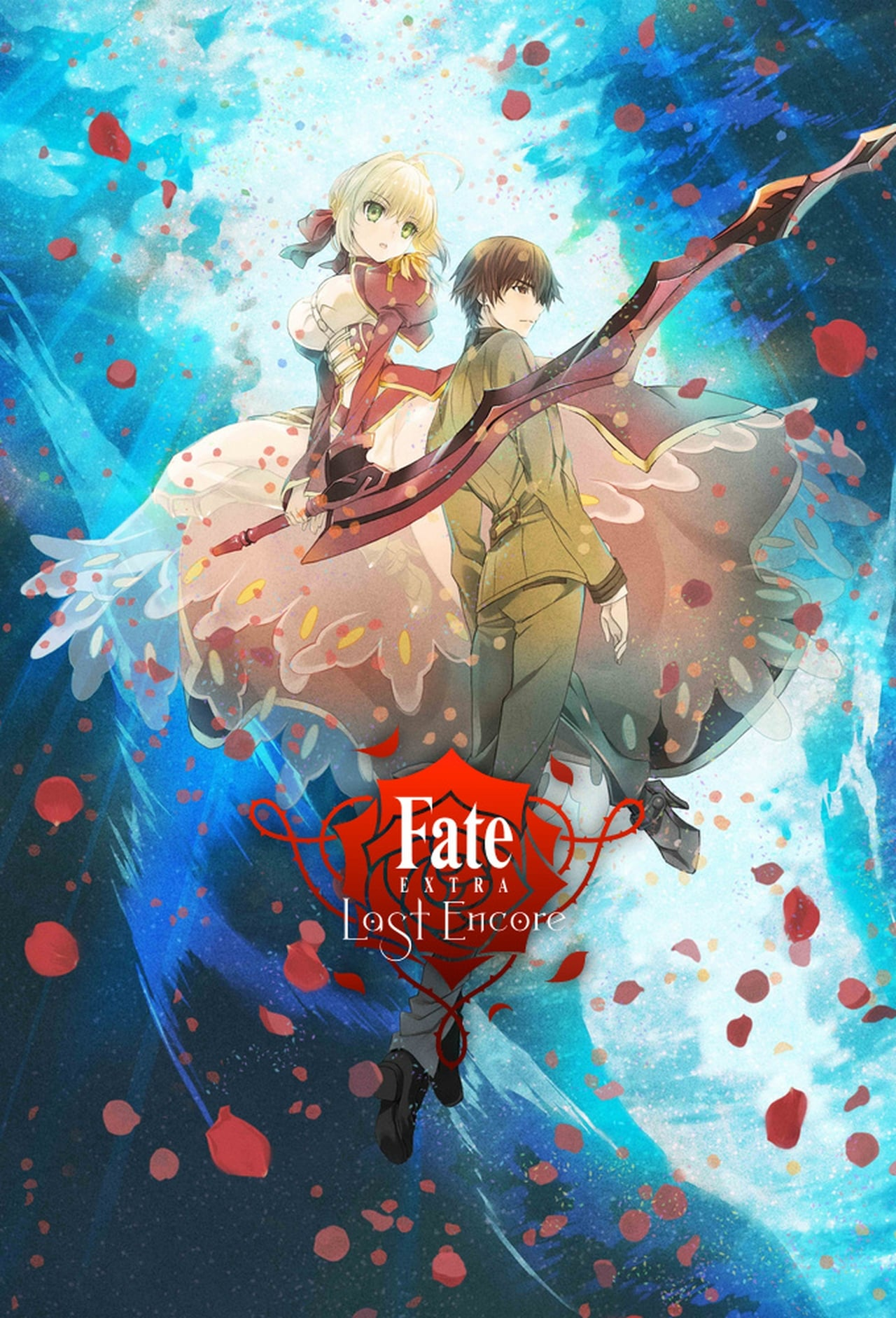 Watch Fate/extra Last Encore Season 1 Episode 10 Online For Free On ...