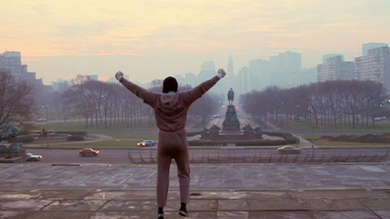 40 Years of Rocky: The Birth of a Classic 1