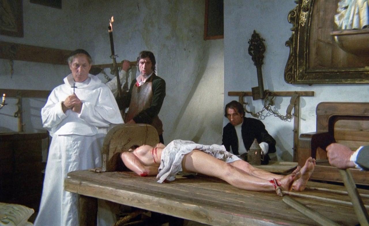 Hexen bis aufs Blut gequält - Kritik | Film 1970