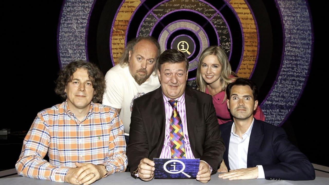 QI - Season 10 Episode 1 : Jargon (2020)