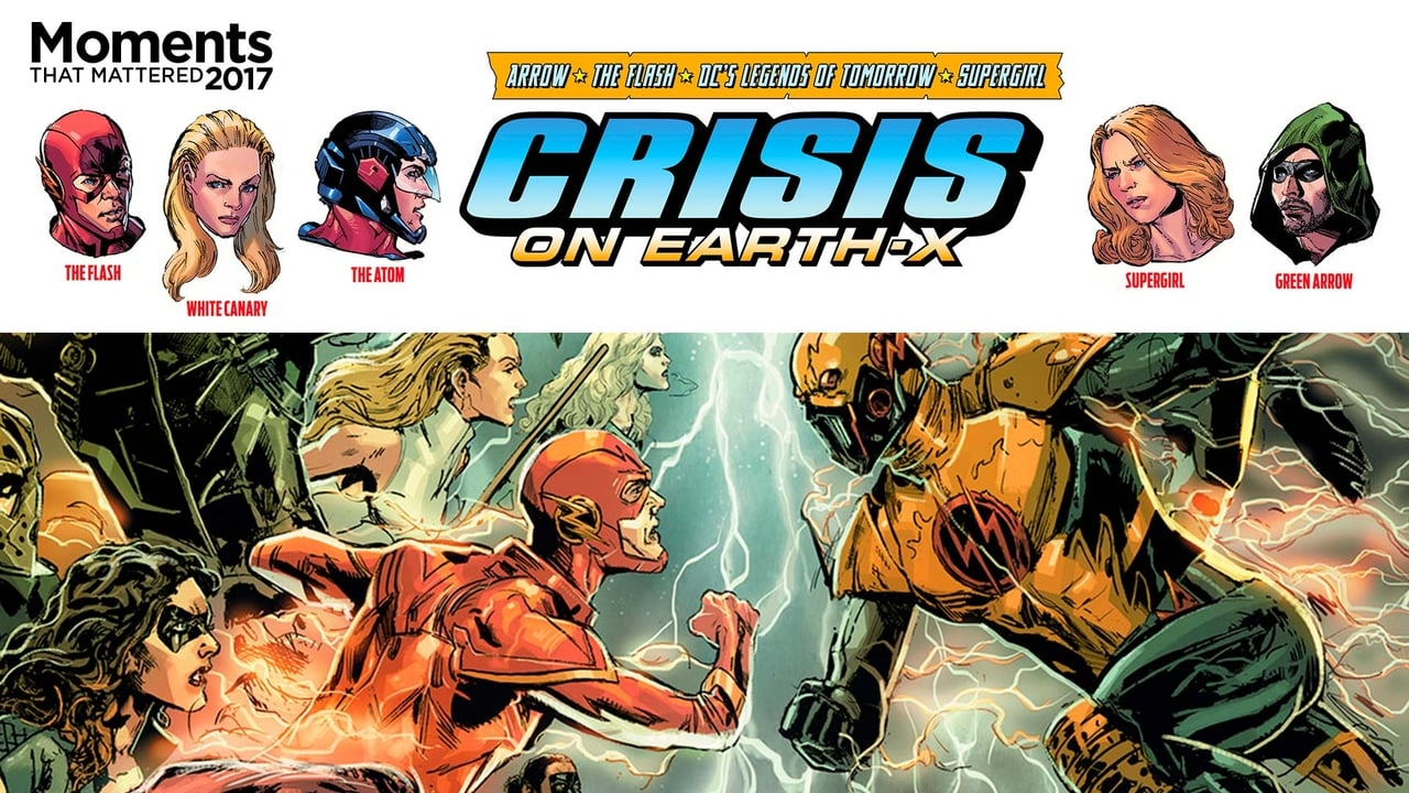 Crisis en Tierra-X