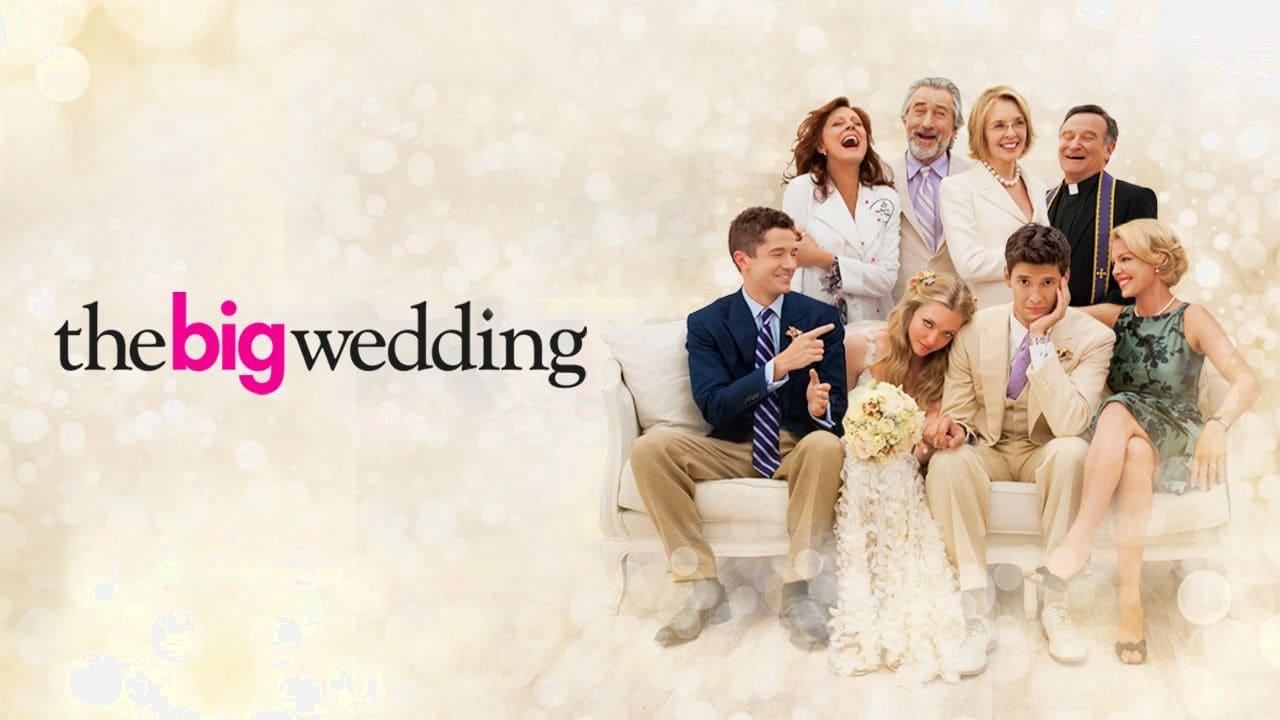 The Big Wedding 1