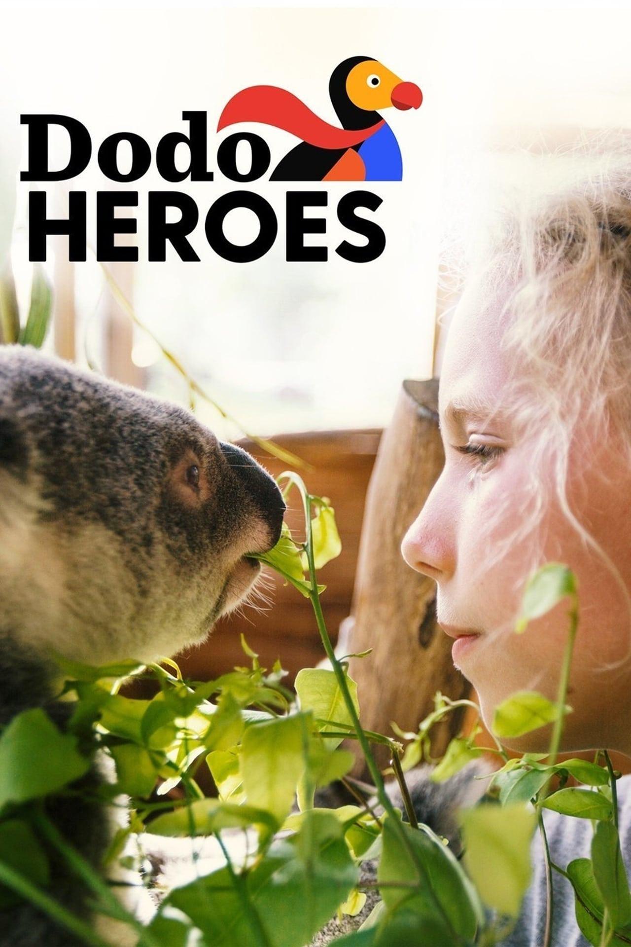 Dodo Heroes Season 1