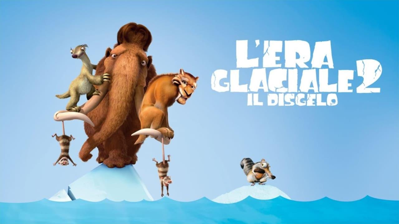 Ice Age: The Meltdown 5