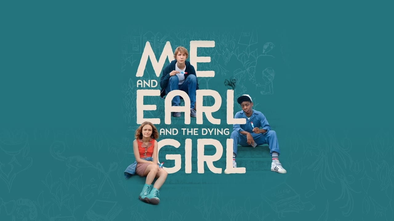 Me and Earl and the Dying Girl 2