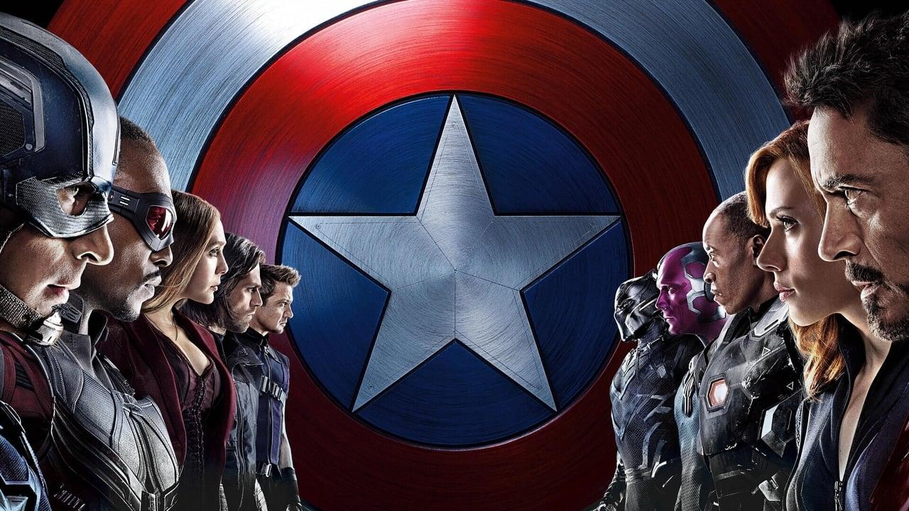 Captain America: Civil War 4