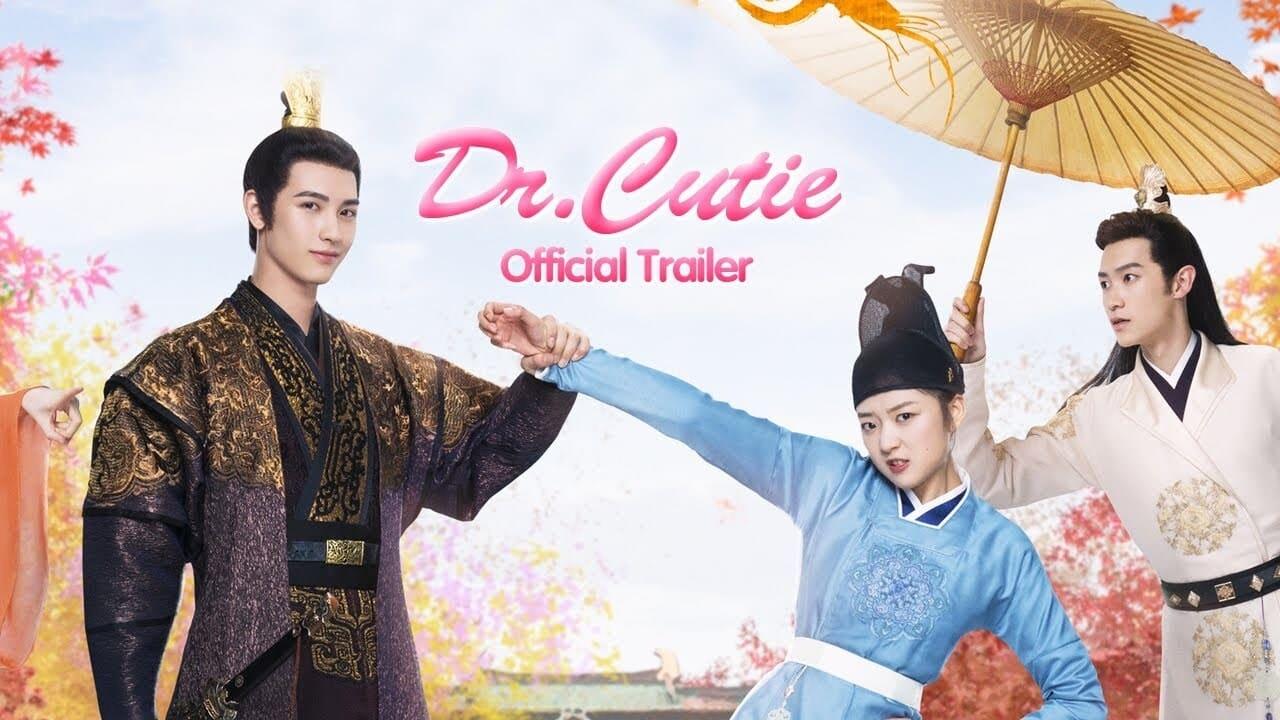 Dr. Cutie