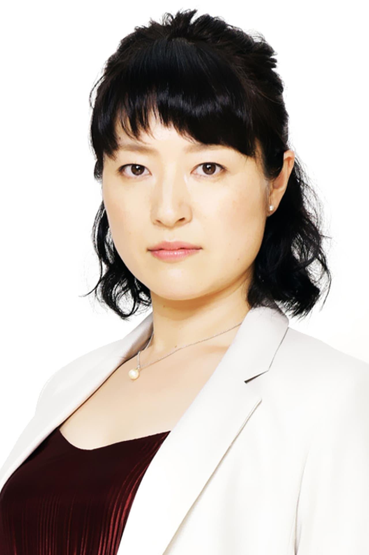 Harumi Shuhama isNao