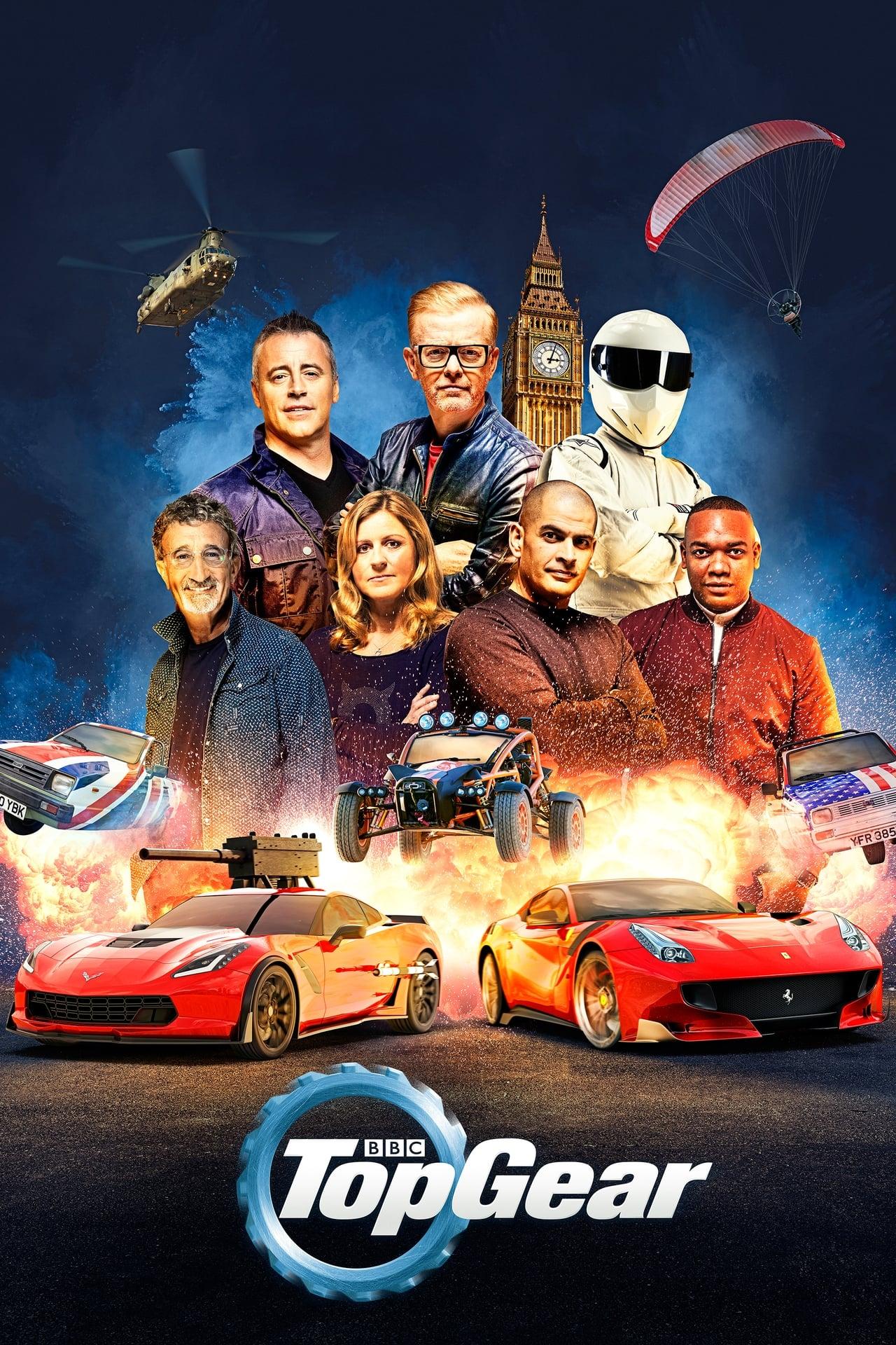 Wer Streamt Top Gear Serie Online Schauen