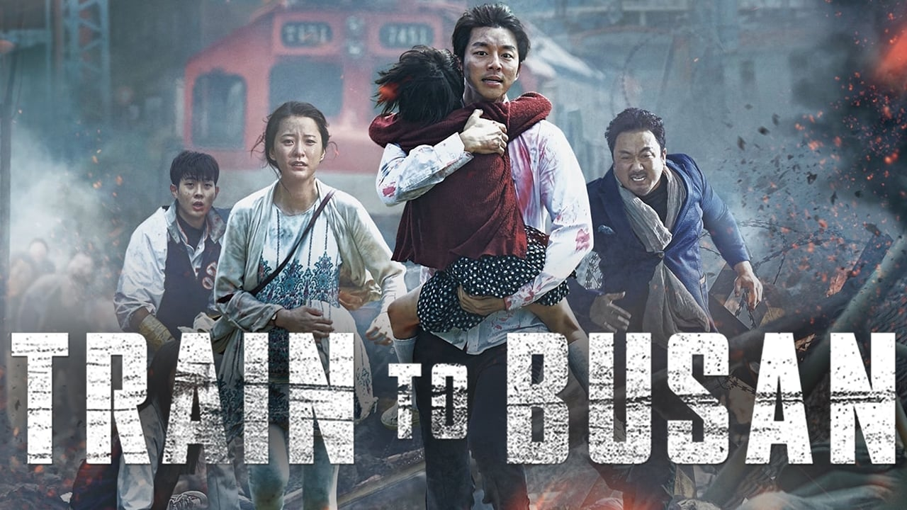 cover-Train to Busan