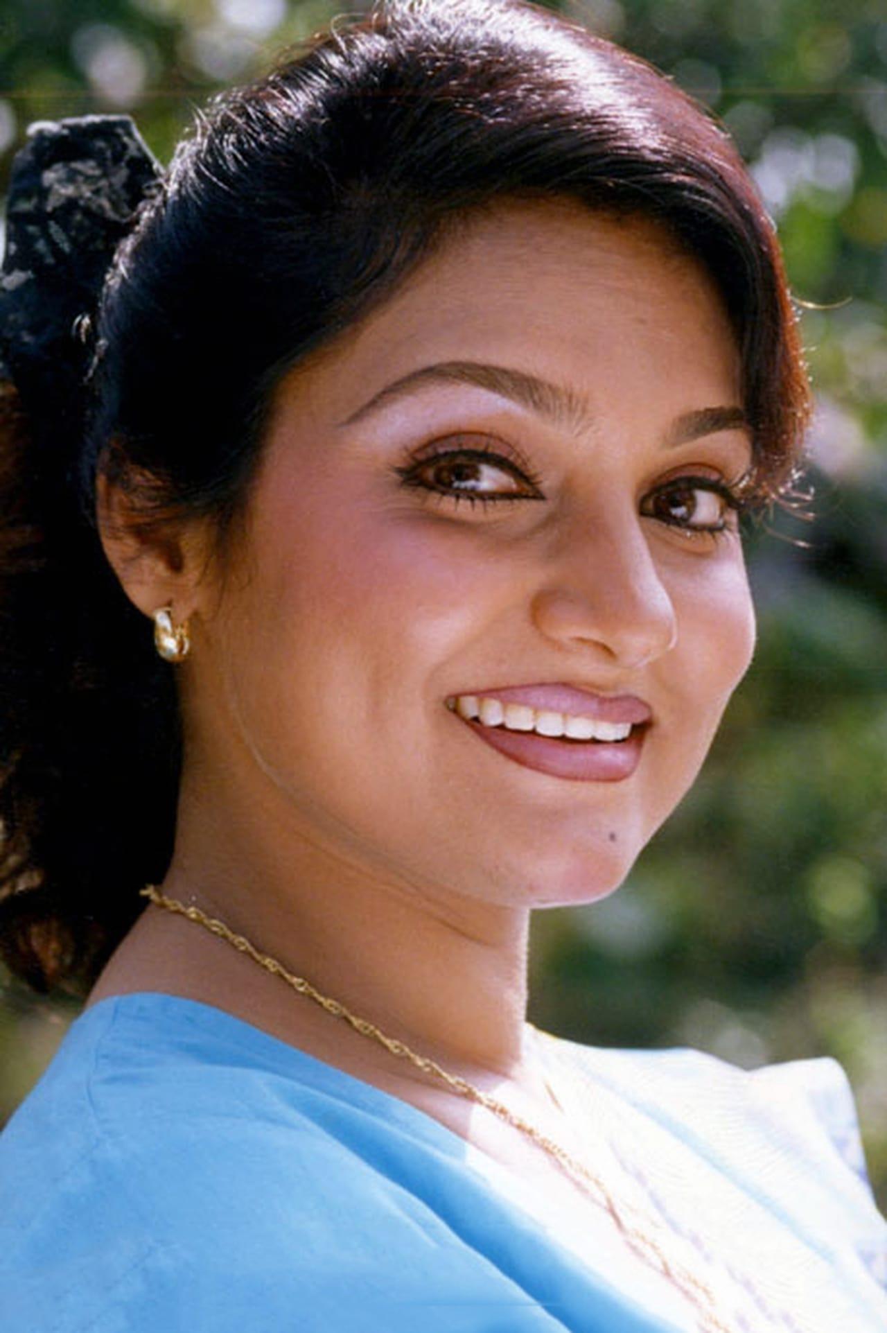 Madhavi