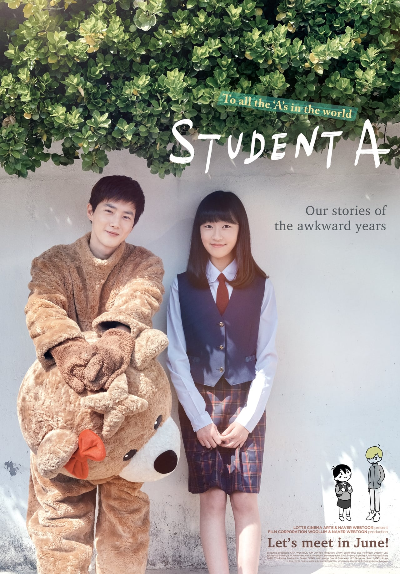 Student A ( 2018 )