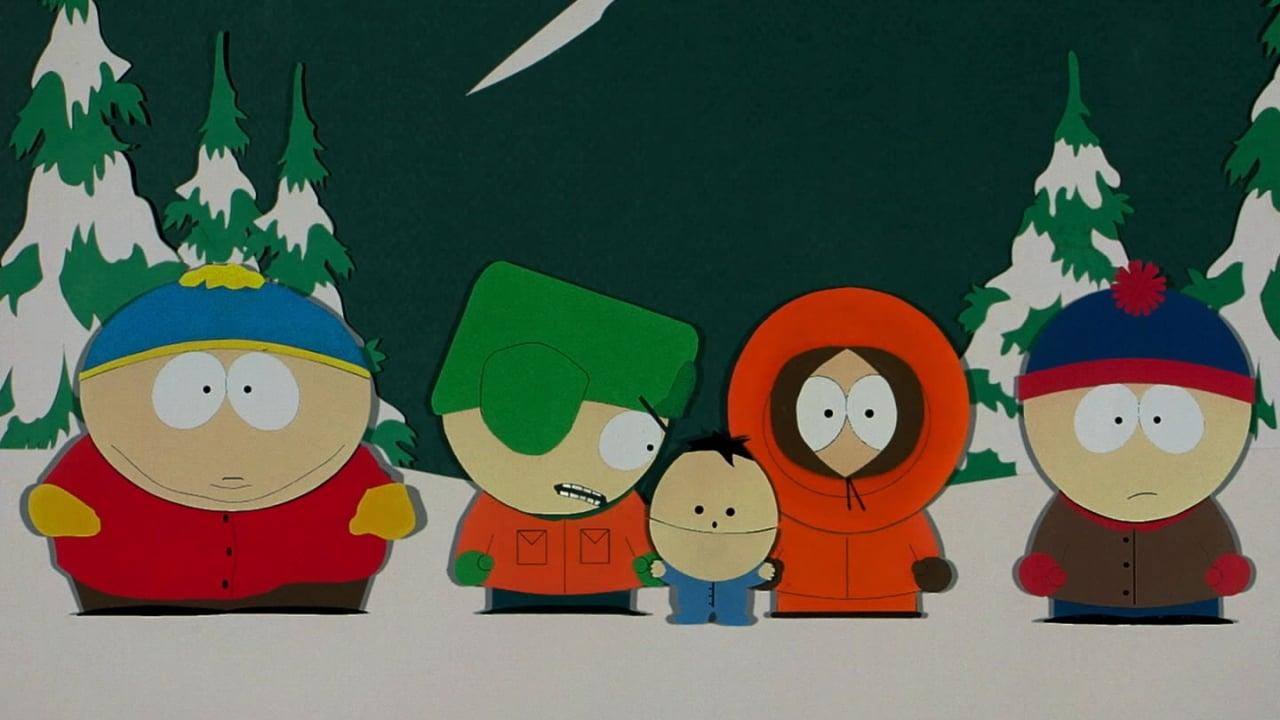 South Park - Season 1 Episode 1 : Cartman Gets an Anal Probe (2020)