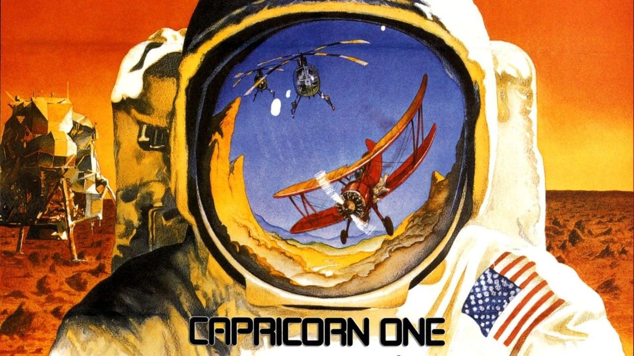 Capricorn One 3