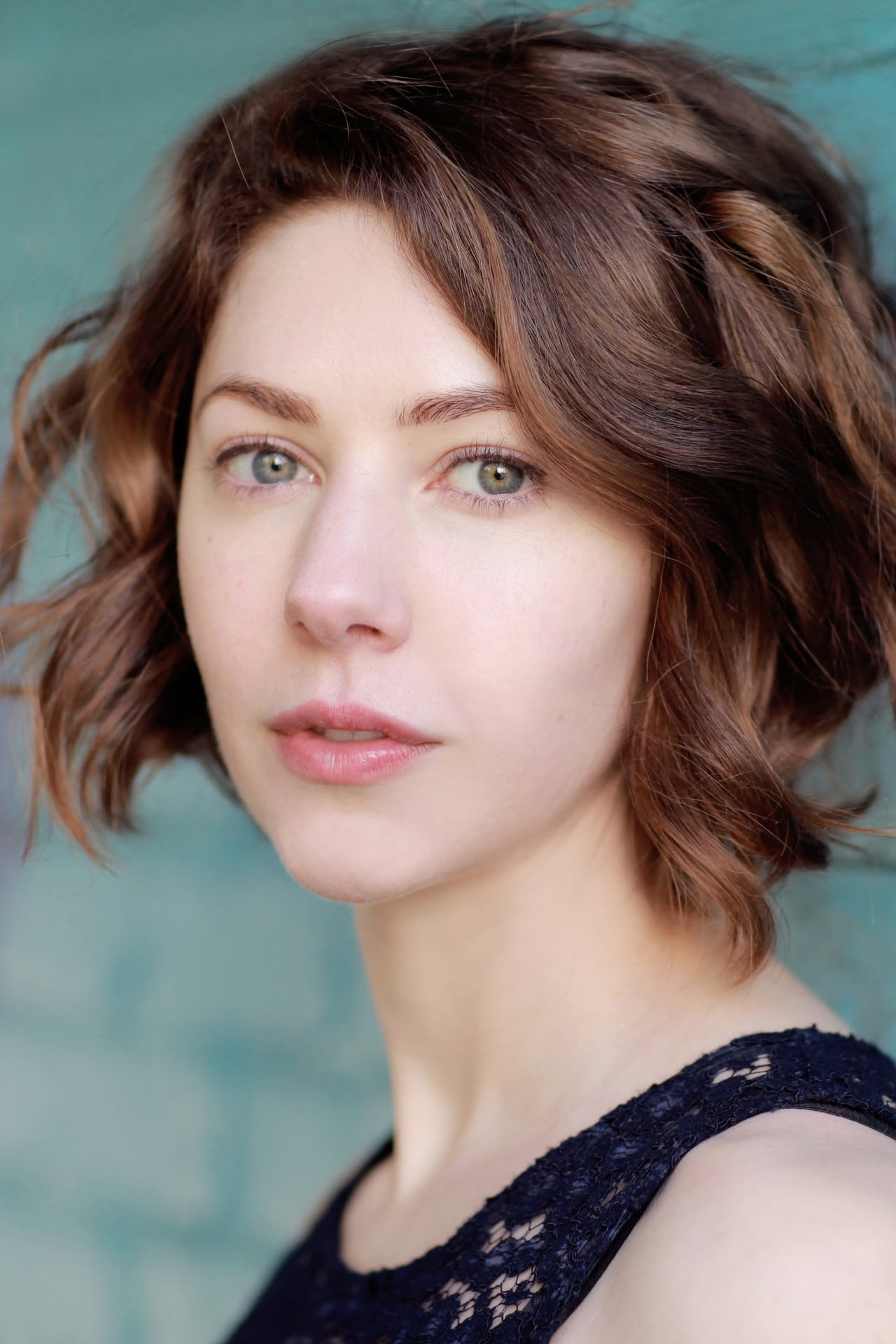 Catherine Steadman is