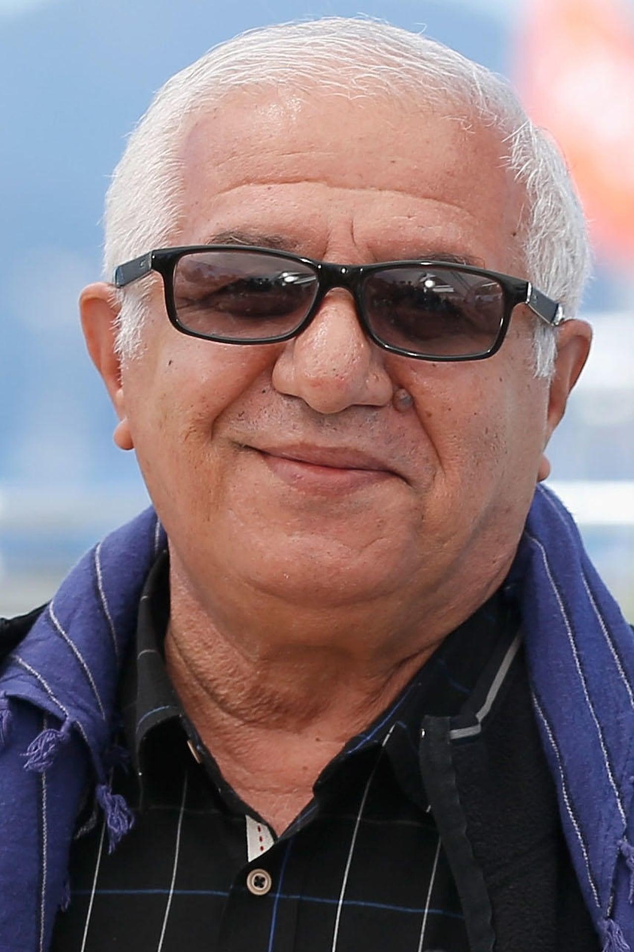 Farid Sajjadi Hosseini