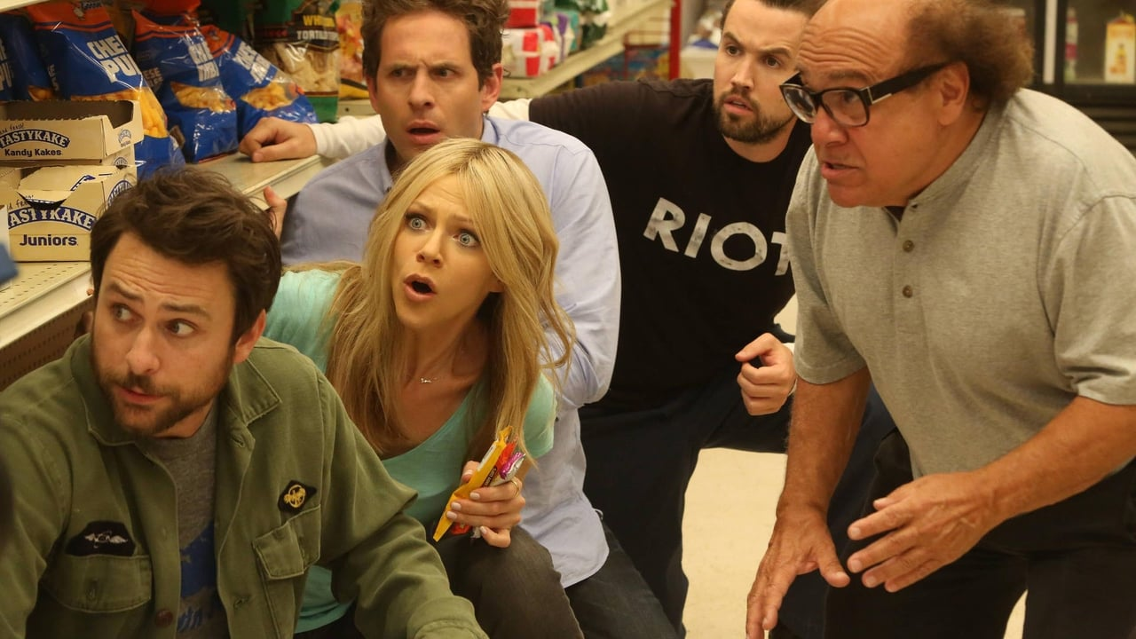 It's Always Sunny in Philadelphia: Season 1 Episode 7 - TV ...