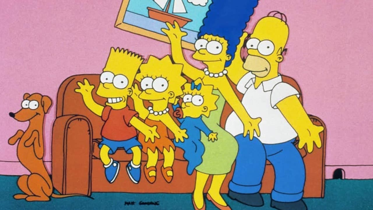 The Simpsons 20th Anniversary Special - In 3D! On Ice! 3