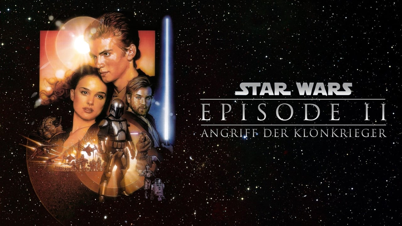 Star Wars: Episode II - Attack of the Clones 3