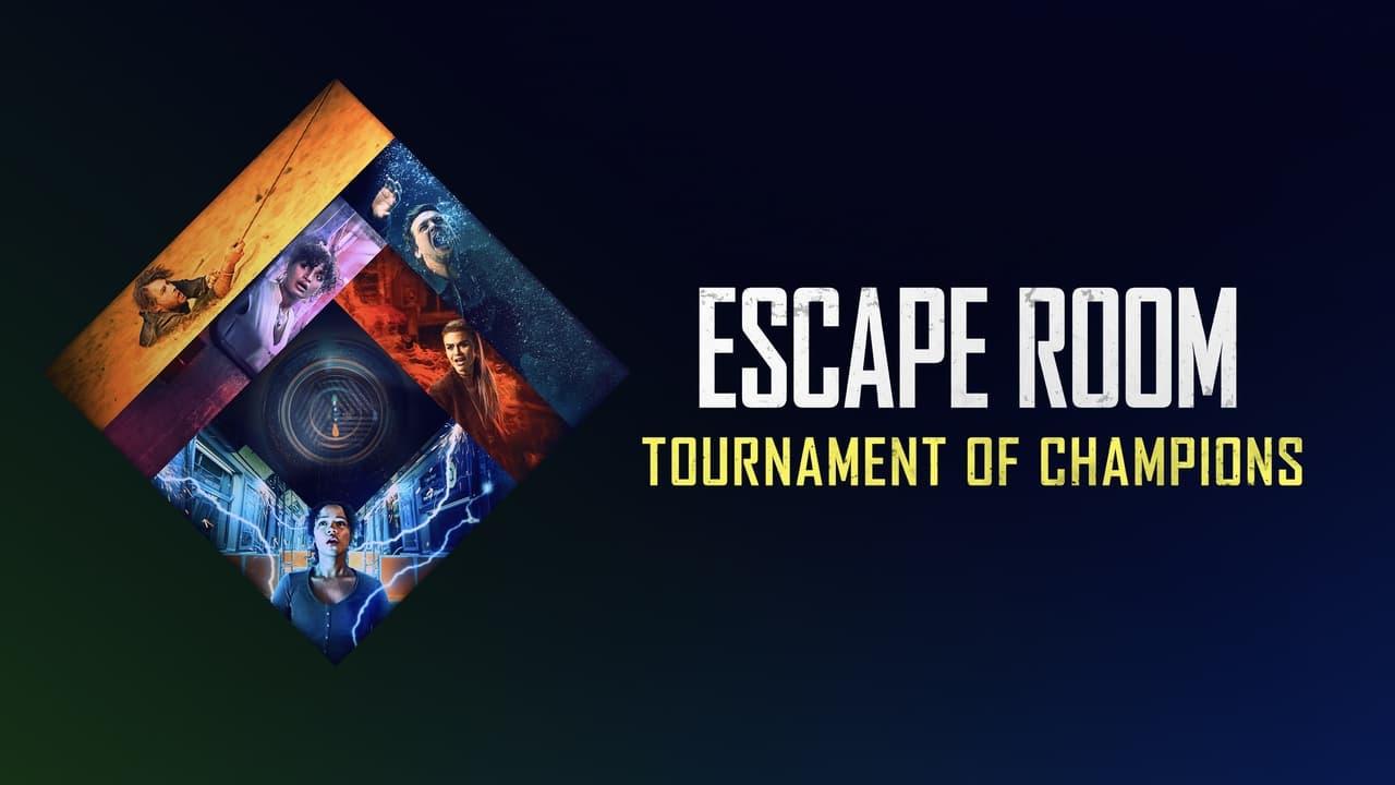 Escape Room: Tournament of Champions 1