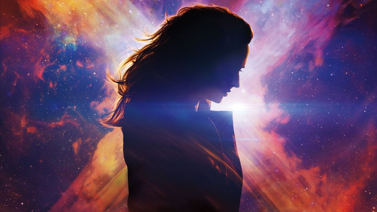 X-Men: Dark Phoenix Film Streaming VF