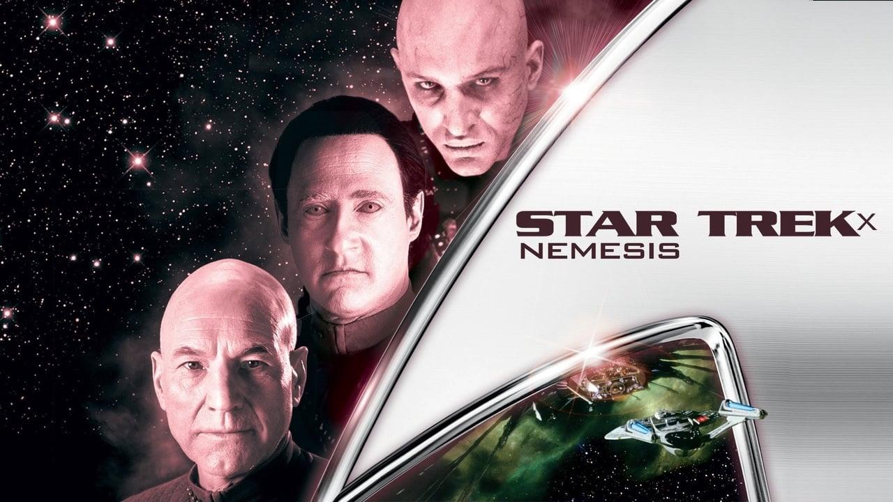 Star Trek: Nemesis 1