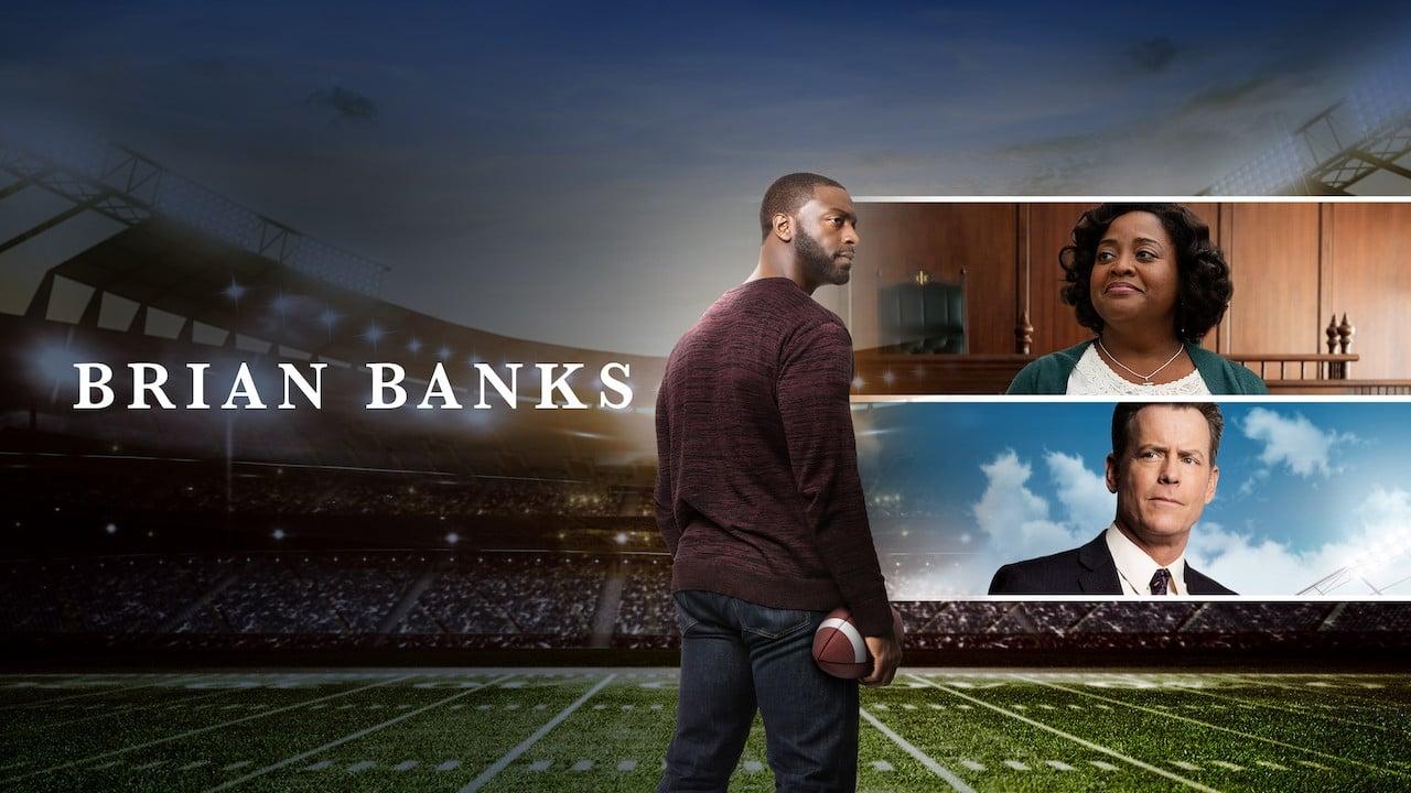 BRIAN BANKS: UM SONHO INTERROMPIDO