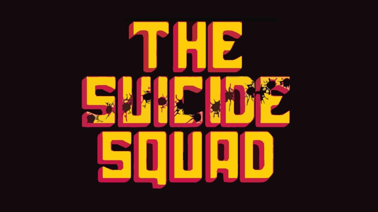 The Suicide Squad 1