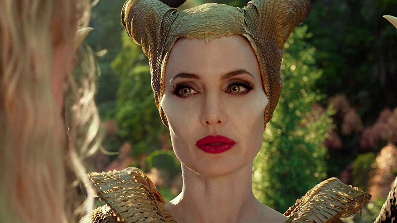 Maleficent: Mistress of Evil 4
