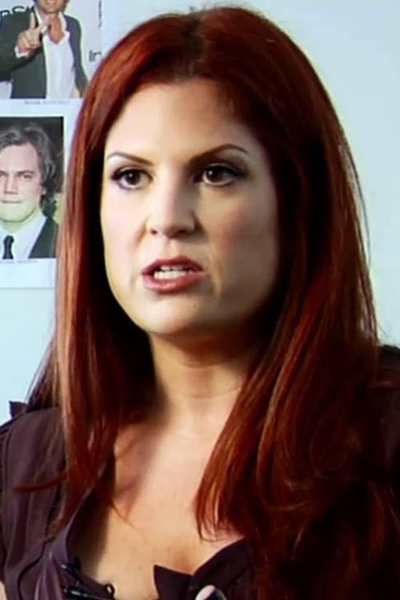 Emily Schweber