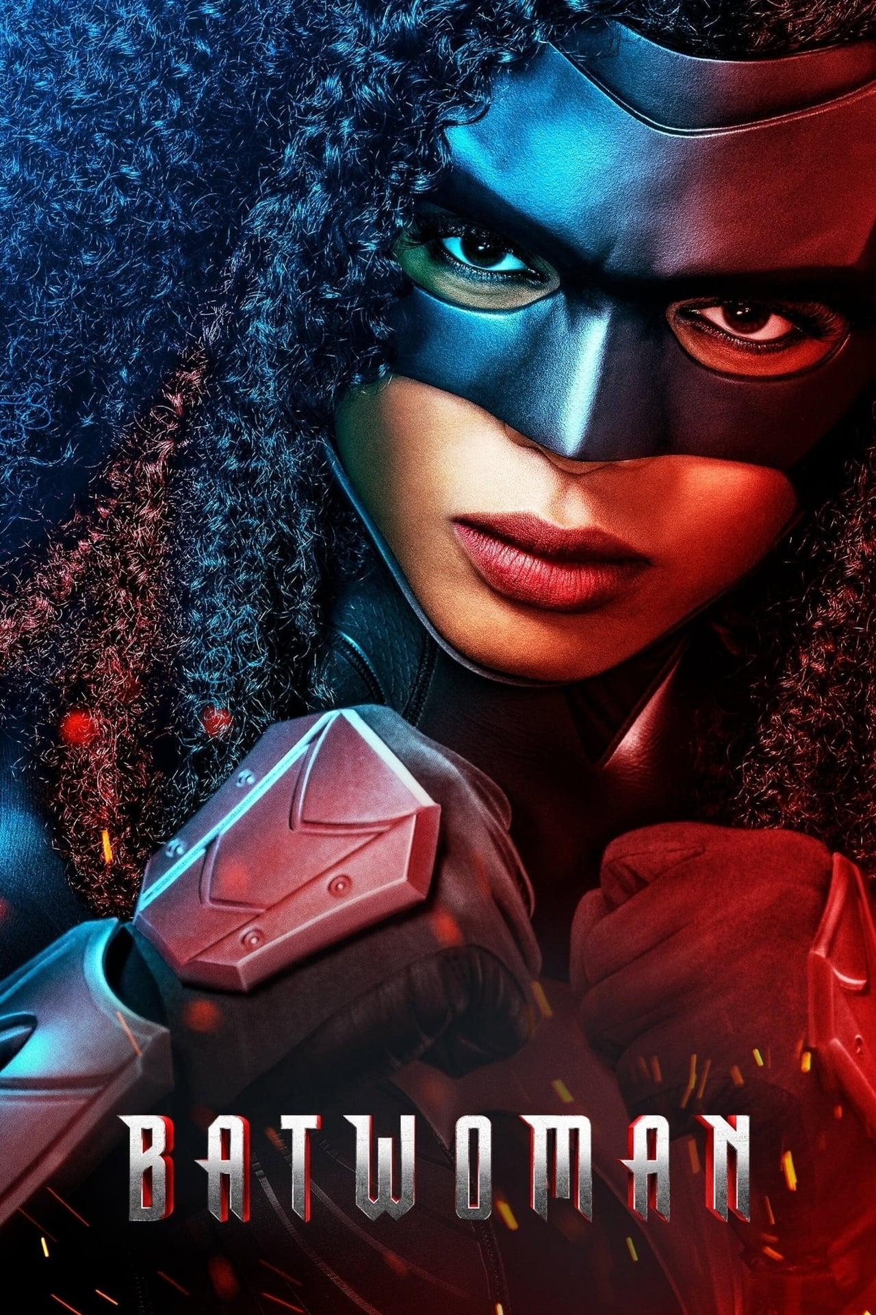 Batwoman - Temporada 2