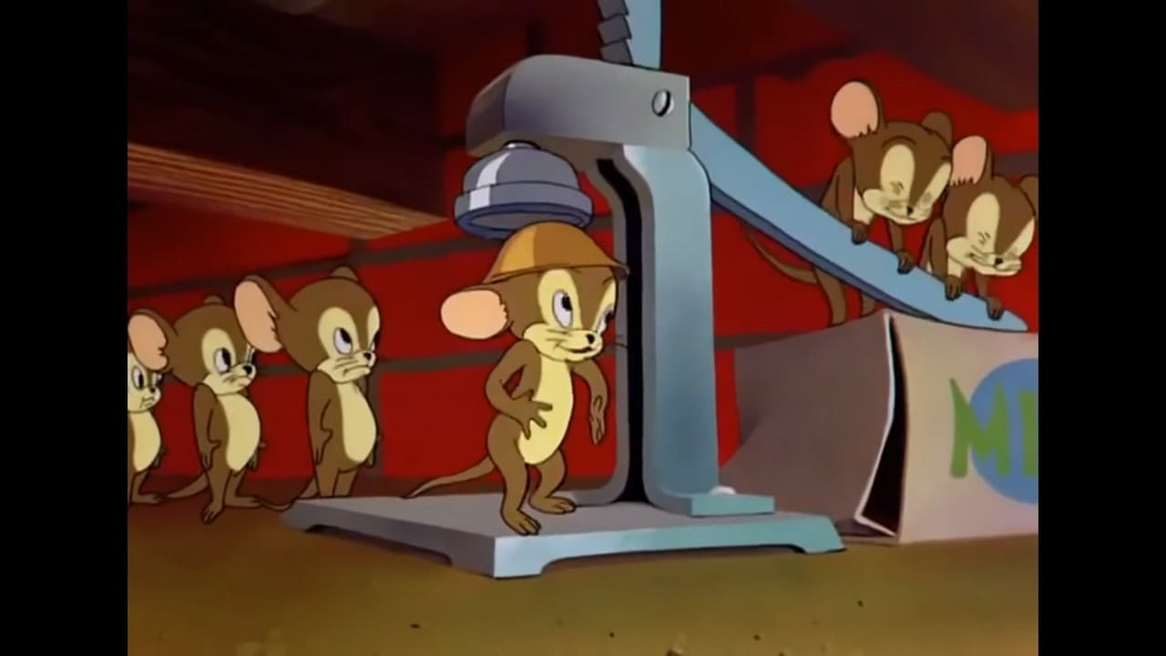 Fifth Column Mouse