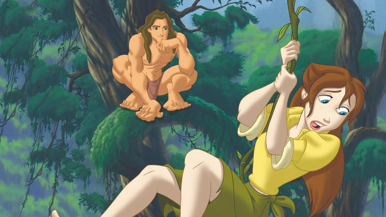 Tarzan & Jane 3