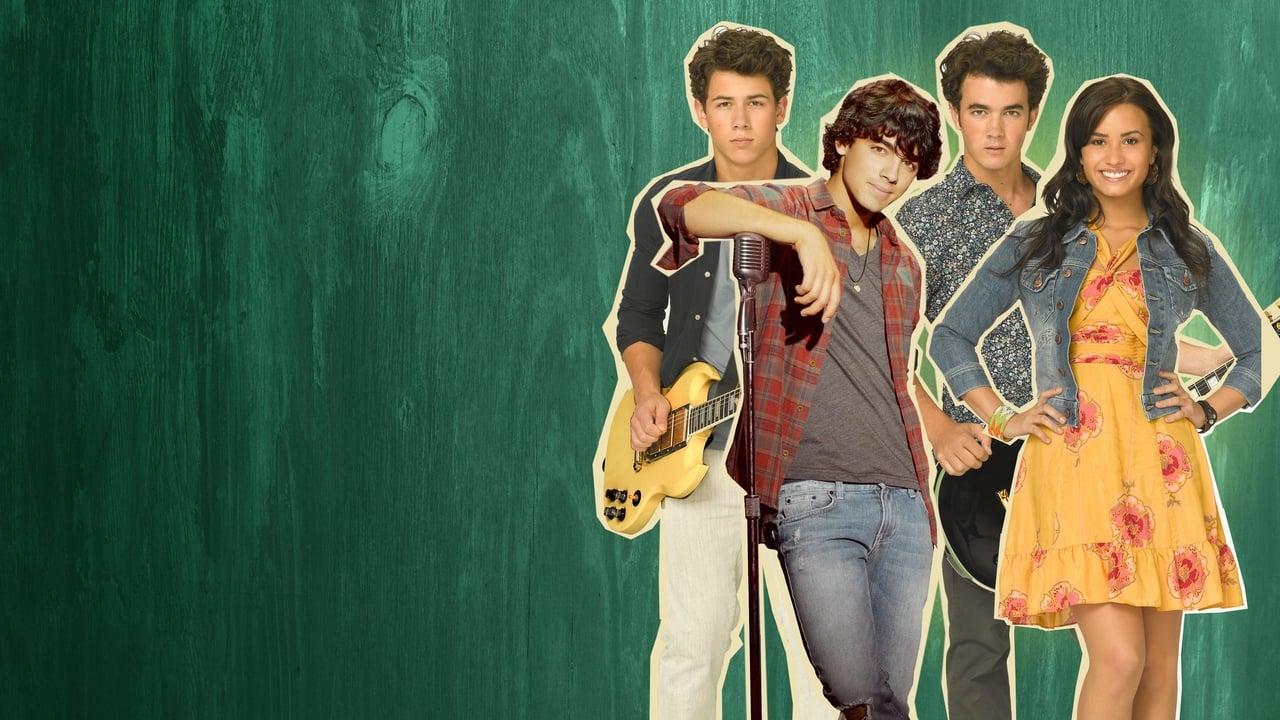 Camp Rock 2: The Final Jam 3