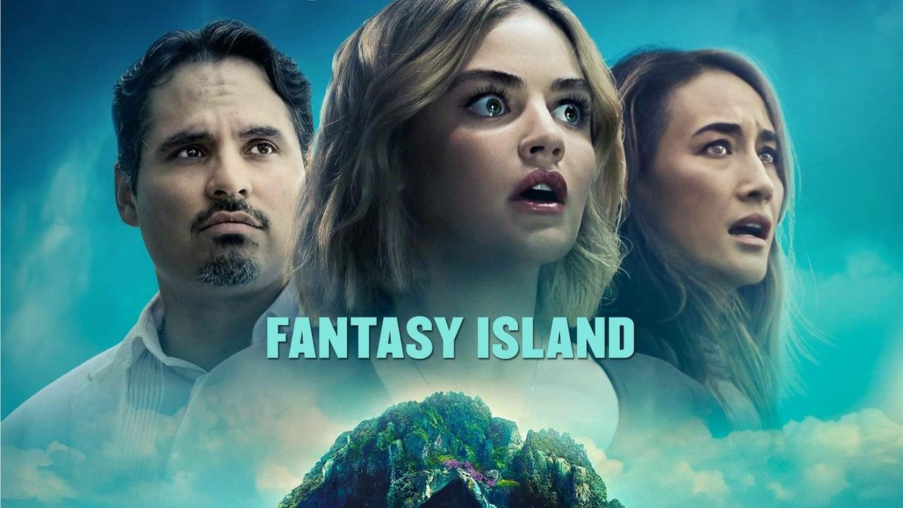 Fantasy Island 4