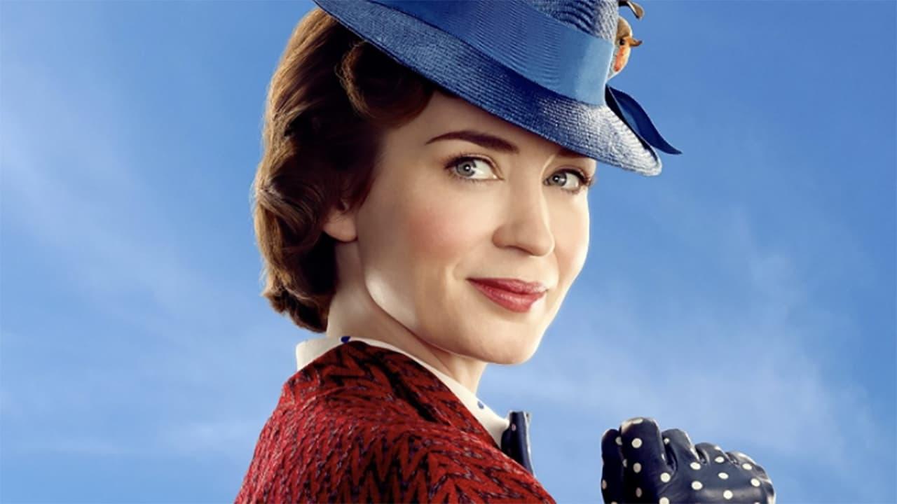 Mary Poppins Returns