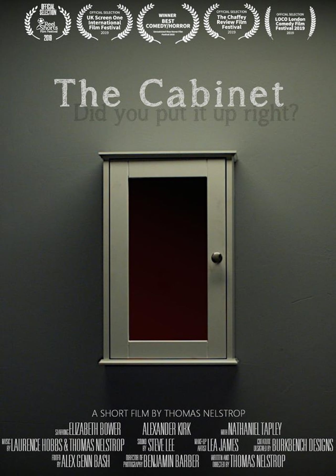 The Cabinet (2019)