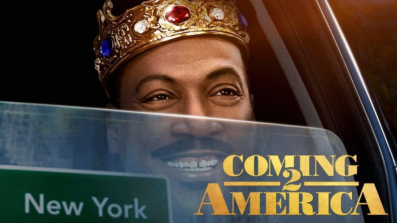 Coming 2 America 4