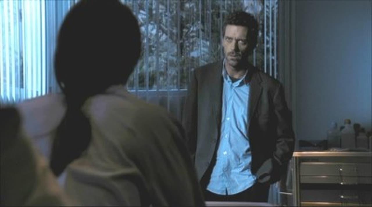 House - Season 1 Episode 1 : Pilot (2012)
