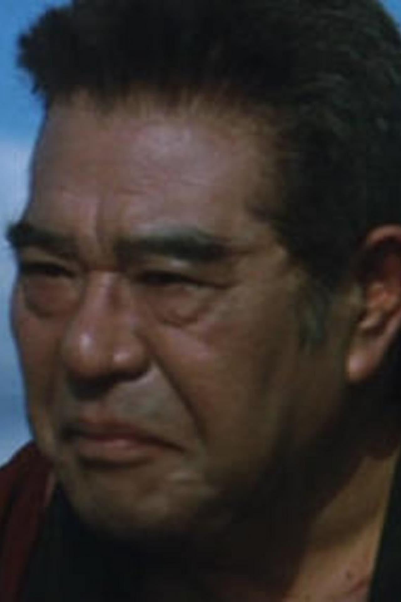Kenjiro Ishiyama