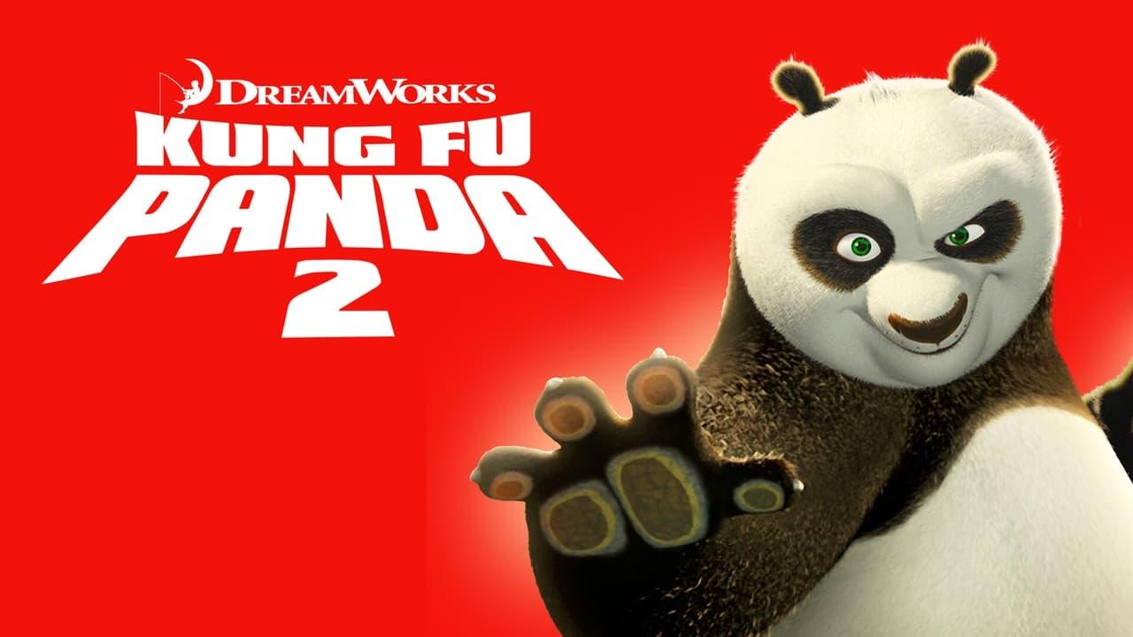 Kung Fu Panda 2 4