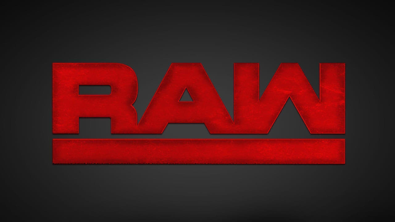 WWE Raw - Season 1