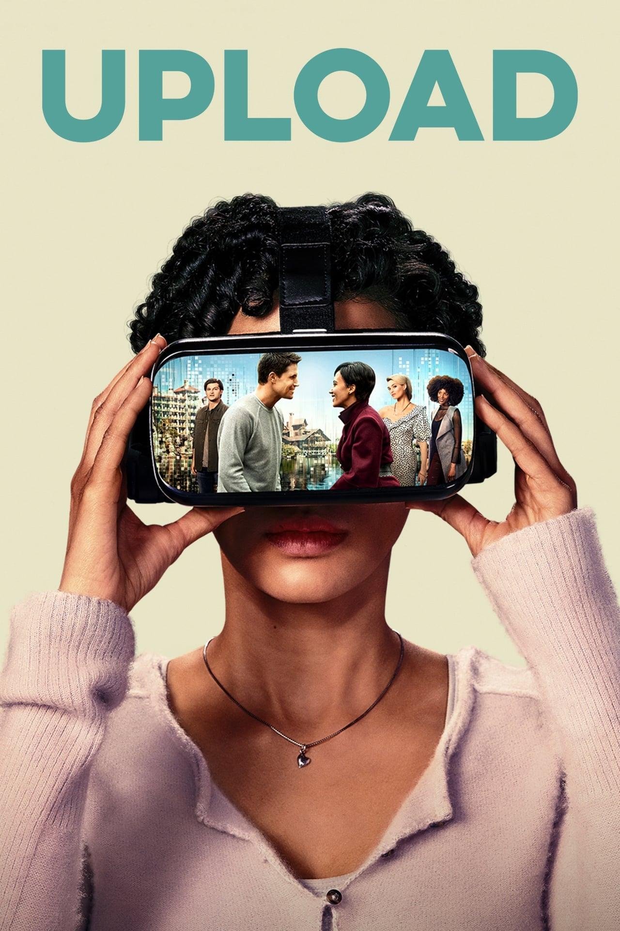 watch serie Upload Season 1 online free