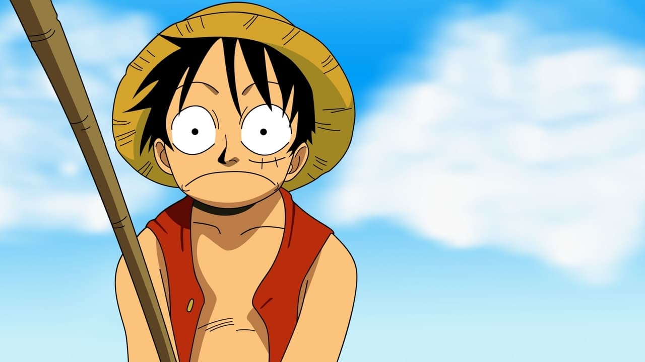 One Piece - Season 1 Episode 59 : Luffy, Completely Surrounded! Commodore Nelson's Secret Strategy!