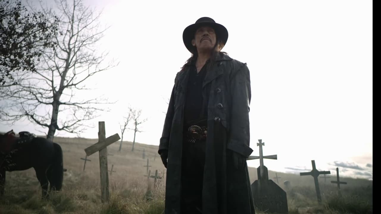 Dead Again in Tombstone 1