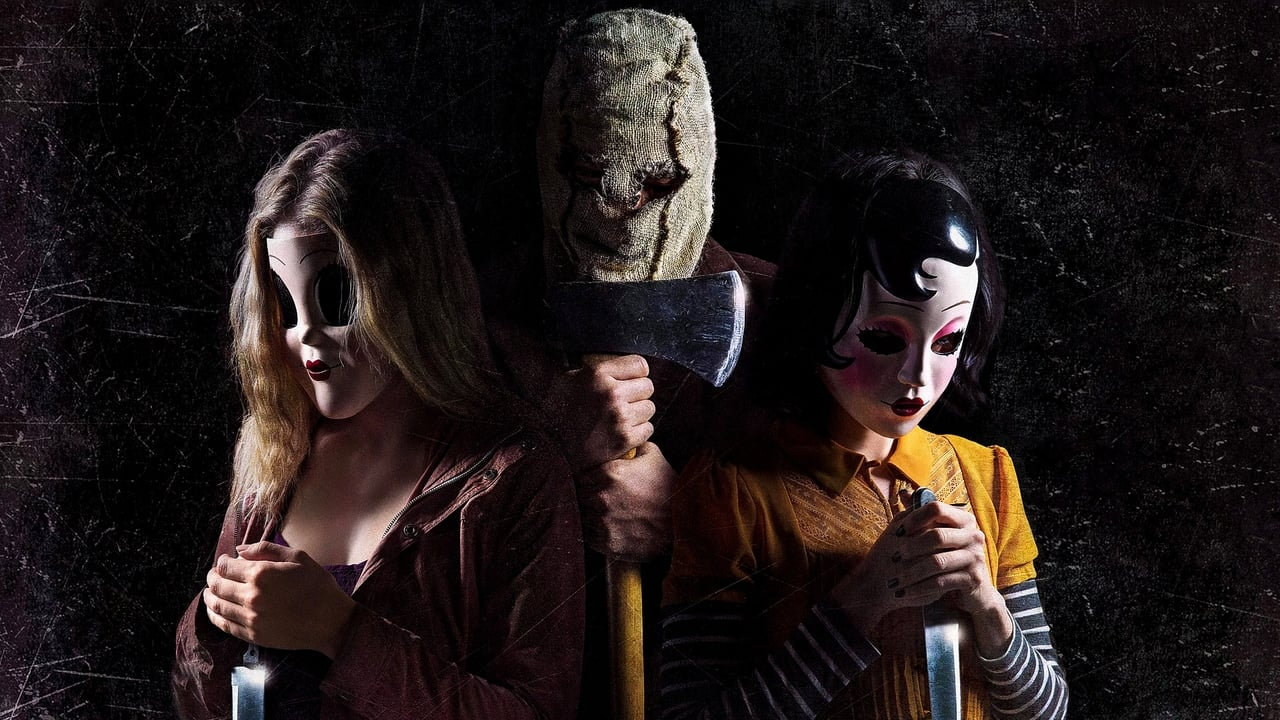The Strangers: Prey at Night backdrop