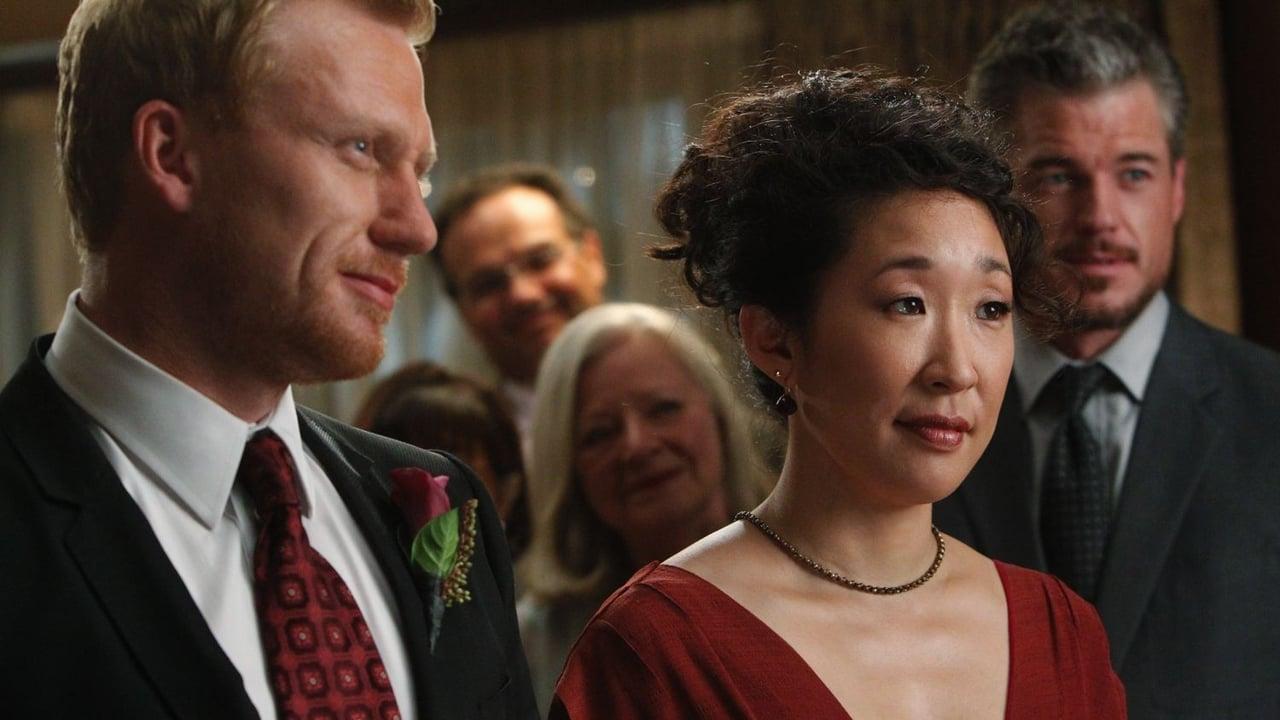 Grey's Anatomy - Season 7 Episode 1 : With You I'm Born Again
